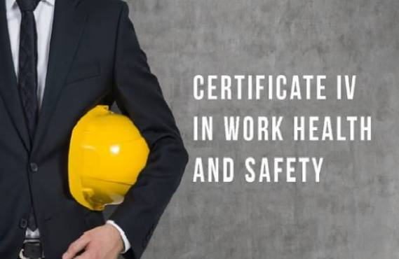 Certificate IV In Work Health And Safety