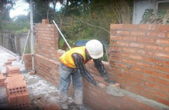 CPC30111 Certificate III In Bricklaying/Blocklaying