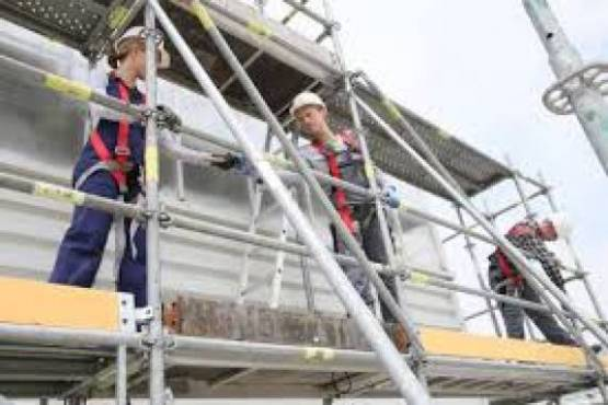 Work Safely At Heights - CPCCCM2010B
