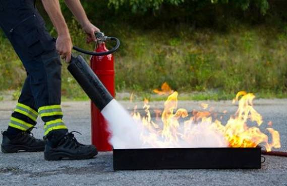 Fire Warden Training Sydney